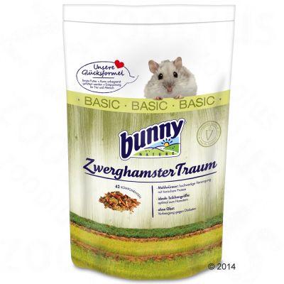 Bunny Sogno BASIC per criceti nani