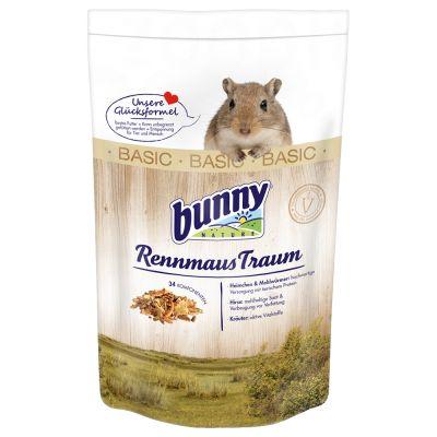 Bunny Sogno BASIC per Gerbilli