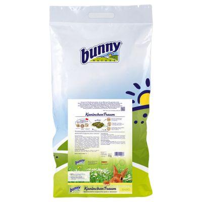 Bunny Traum Basic -kaninruoka