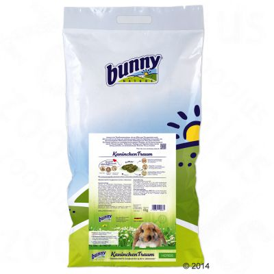 Bunny Traum Herbs -kaninruoka