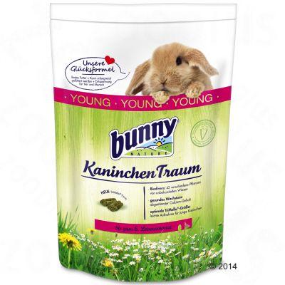 Bunny Traum Young -kaninruoka