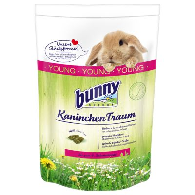 Bunny YOUNG Rêve pour jeune lapin nain