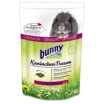 BunnyTraum SENIOR -kaninruoka