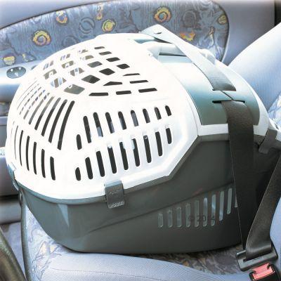 Cage de transport Avior pour chat et petit chien