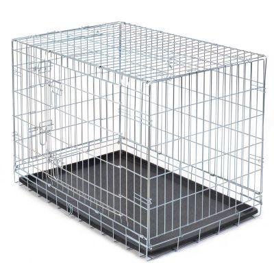 Cage de transport Trixie pour chien et chat
