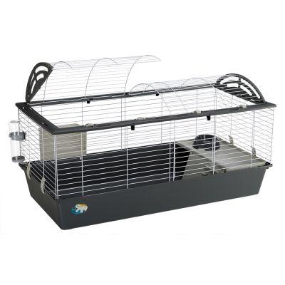 Cage Ferplast Casita 120 pour lapin et cochon d'Inde