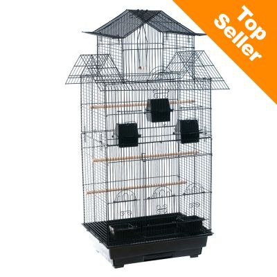 cage oiseaux amilo prix avantageux chez zooplus. Black Bedroom Furniture Sets. Home Design Ideas