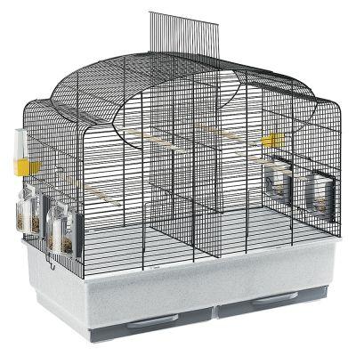 cage pour perruche canto prix avantageux chez zooplus. Black Bedroom Furniture Sets. Home Design Ideas
