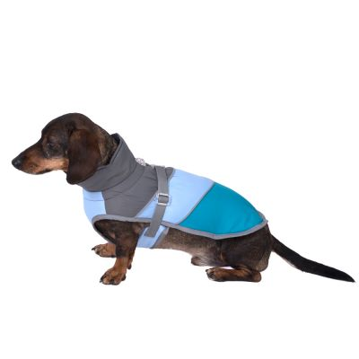 Cappotto per cani Adventure