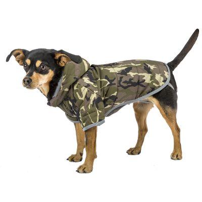 Cappotto per cani Ferplast Anorak Cammie