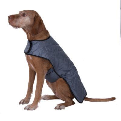 Cappotto per cani Reversible