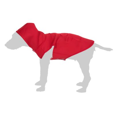 Cappotto per cani Windbreaker