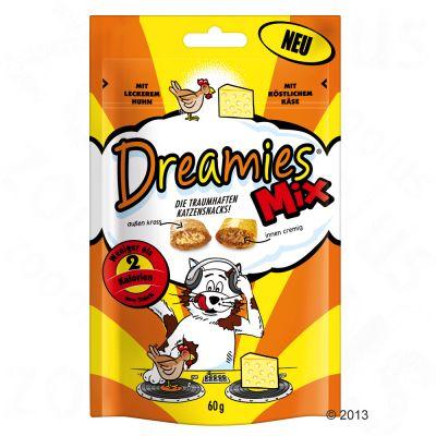 Catisfactions Mix snack per gatti 60 g