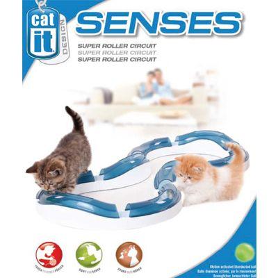 Catit Design Senses circuito Super Roller
