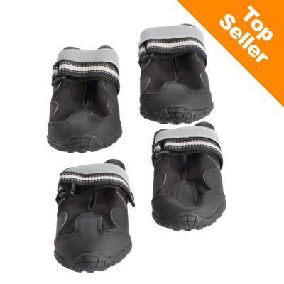 s p boots chaussures de protection pour chien zooplus. Black Bedroom Furniture Sets. Home Design Ideas