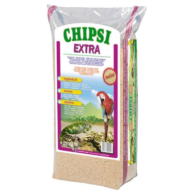 Chipsi Extra Buchenholzspäne
