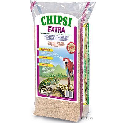 Chipsi Extra sekanci iz bukovine