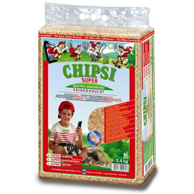 Chipsi Super Heimtierstreu