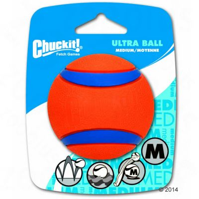 Chuckit! Palla gioco Ultra