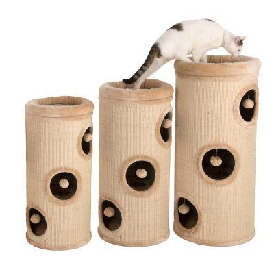 Cilindro arranhador Diogenes XL para gatos