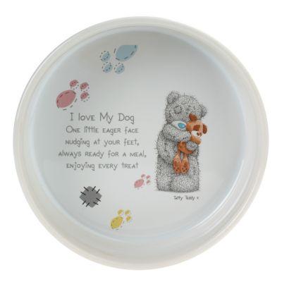 Ciotola in ceramica Me to You