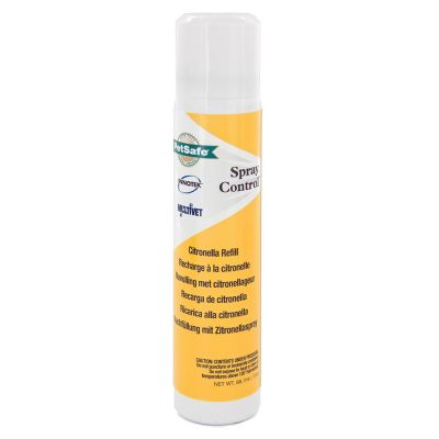 Collare antiabbaio PetSafe Spray Deluxe