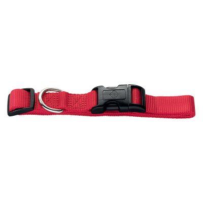 Collare Hunter Ecco Sport Vario Basic Rosso
