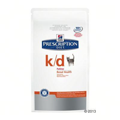 Combi-Pack 5 kg Hill´s Prescription Diet & 12 x 85 g Kip
