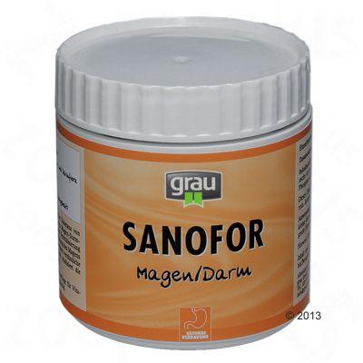 Complément alimentaire Sanofor pour animaux de compagnie
