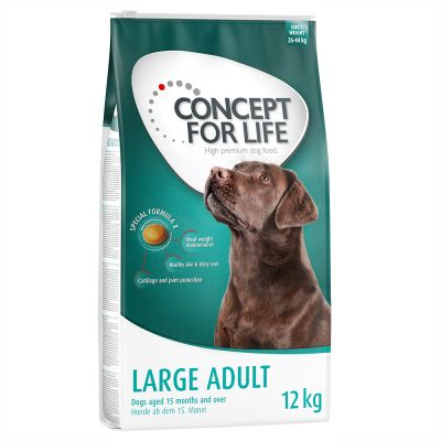 Concept for Life Large Adult