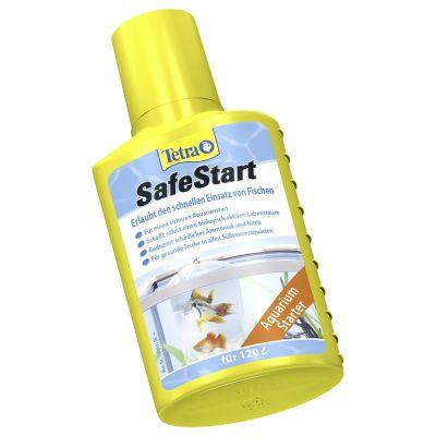 Conditionneur d'eau pour aquarium Tetra SafeStart