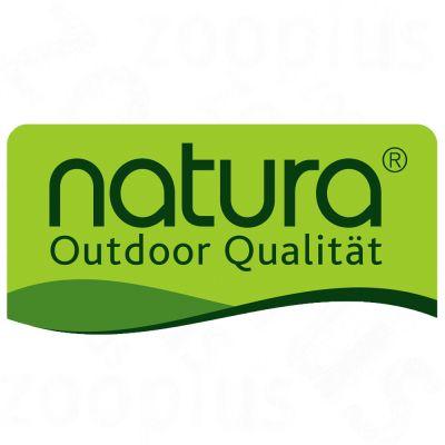 Conejera Natura 2 en 1 con aislamiento