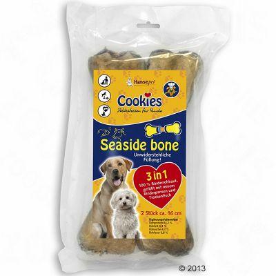 Cookie's  Seaside Bone
