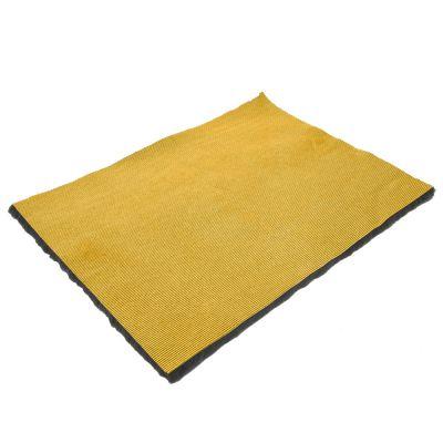 Coperta Vetbed® oro-grigio