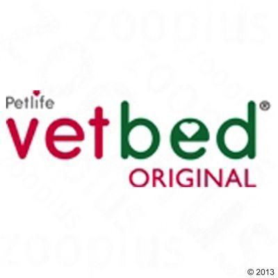 Coperta Vetbed® Premium grigia per cani