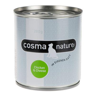 Cosma Nature 6 x 280 g