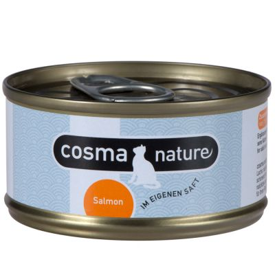 Cosma Nature 6 x 70 g