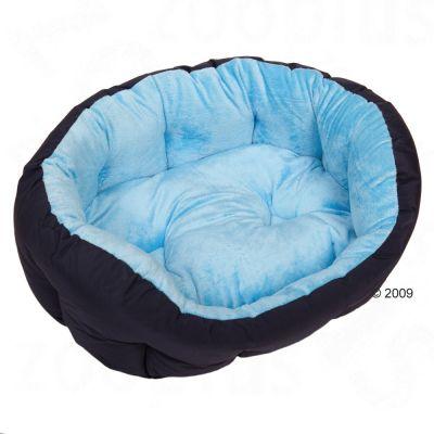Cosy Ocean Dog Bed