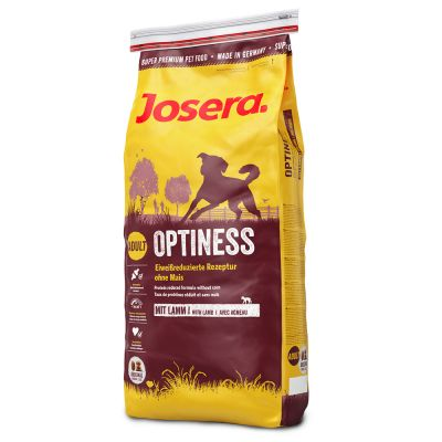 Croquettes Josera 15 kg à - 10 % !