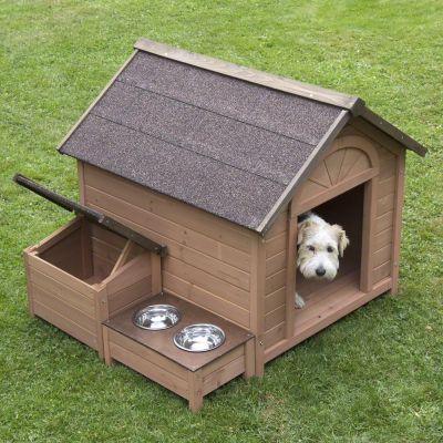 Cuccia per cani Sylvan Comfort
