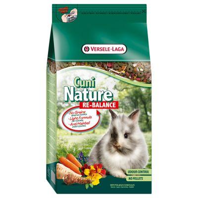 Cuni Nature Re-Balance -kaninruoka