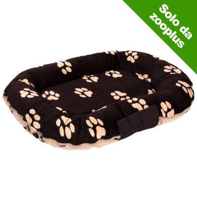 Cuscino morbido Strong&Soft Paw