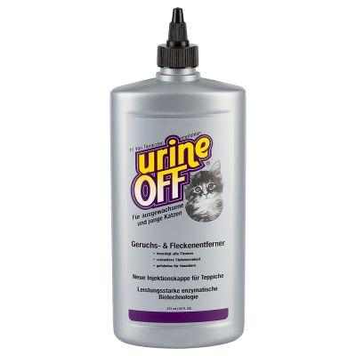 urine off nettoyage et entretien zooplus
