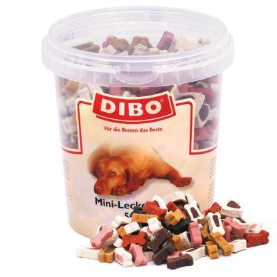 Dibo Snack mix - semi umido