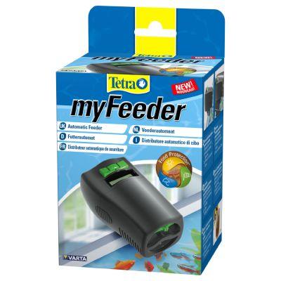 Distributore automatico di cibo Tetra MyFeeder