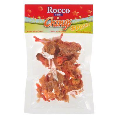 Doppi Punti Fedeltà: Set misto Rocco Chings