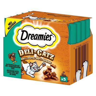 Dreamies Deli-Catz przysmaki dla kota