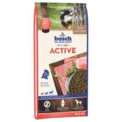 Duże opakowanie Bosch + 2,5 / 3 kg gratis!