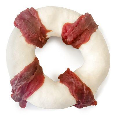 Edizione limitata: Rocco Donuts in pelle di manzo