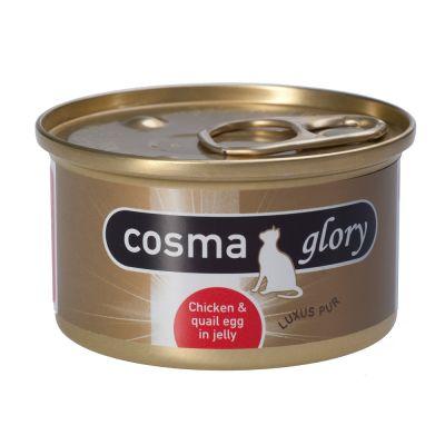Edycja specjalna Pudełko Cosma, 12 różnych smaków